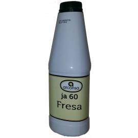 JA60 GRANIZADO FRESA 1+4