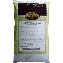 ARCOYOG LIGHT CON STEVIA
