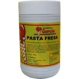 PASTA DE FRESA PARA GRANIZADOS