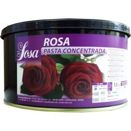 PASTA DE ROSA