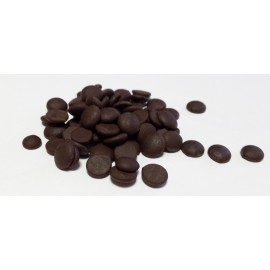 COBERTURA N. QUADOR 53% 25 KG CHOCOVIC