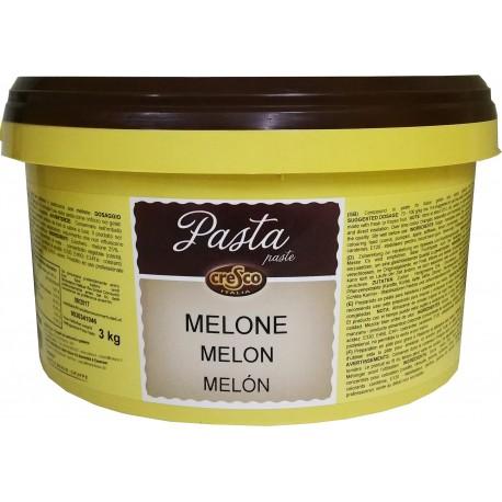 PASTA FRUTA MELON