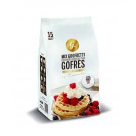 MIX GOFRES /BARQUILLOS