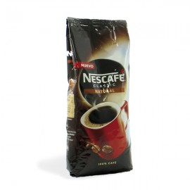 NESCAFE CLASSIC CAFE SOLUBLE