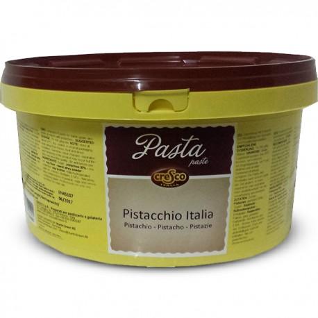 PASTA CREMA PISTACHO ITALIA