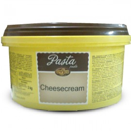 PASTA CREMA CHEESECREAM