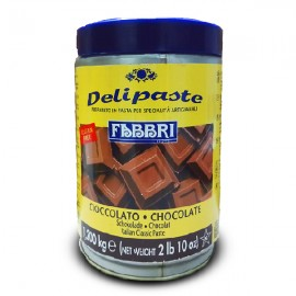 DELIPASTE CHOCOLATE