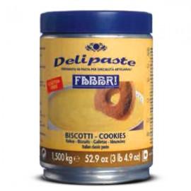 DELIPASTE GALLETA