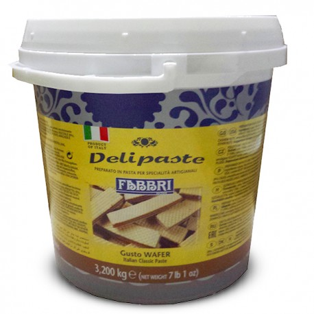 DELIPASTE WAFER
