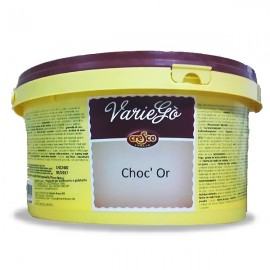 VARIEGO CHOC'OR (ROCKER)