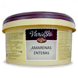 VARIEGO AMARENAS ENTERAS