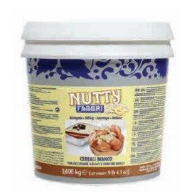 NUTTY CEREALES BLANCOS