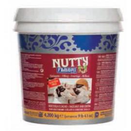 NUTTY CHOCO - AVELLANA