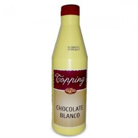 SIROPE DE CHOCOLATE BLANCO