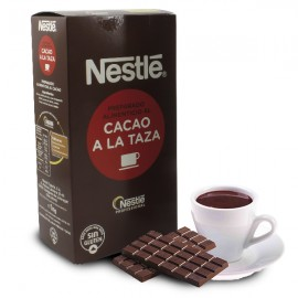 CHOCOLATE A LA TAZA NESTLE