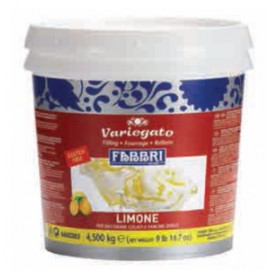 VARIEGATO DE LIMON CON TROZOS