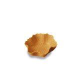 MiniTulipas de galleta