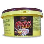 variego choco frizzy